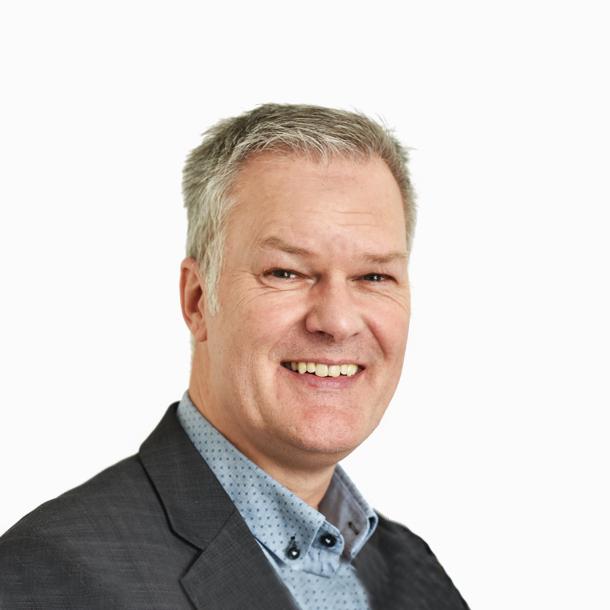 Build a team with Niels Erik Wøhlk