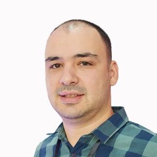 Stevan Kostoski
