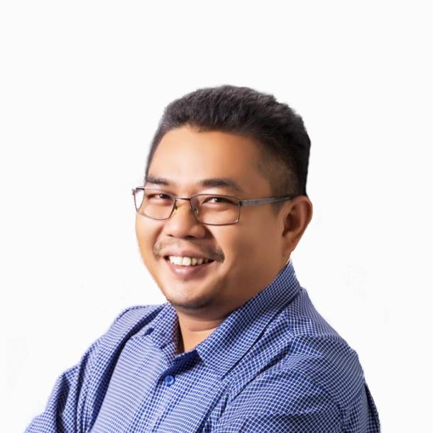 Mohd Khairil