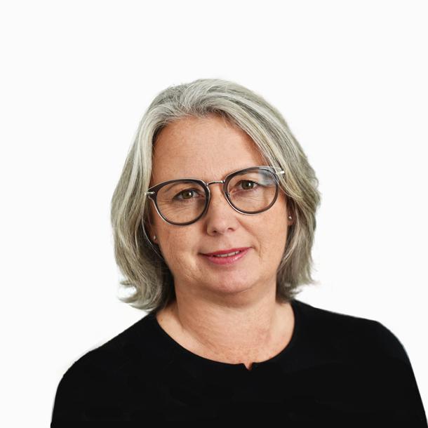 Ulla Berg Mou