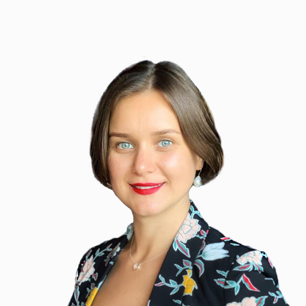 Yulia Shulga