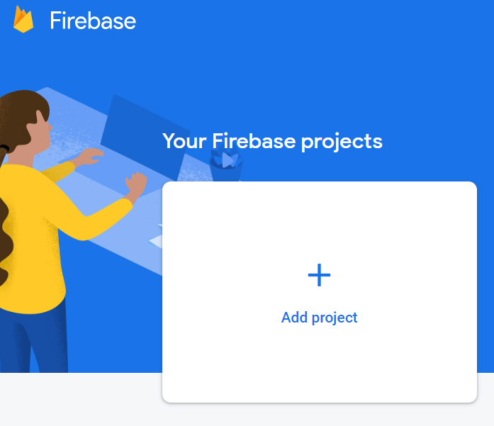 MVP with Firebase and React - Article 3 Image1 - 1