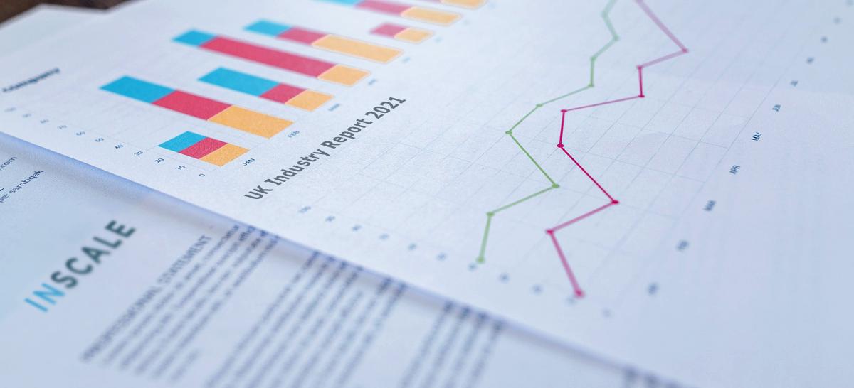 UK Industry Report 2021